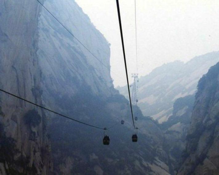 huashan-gondola2