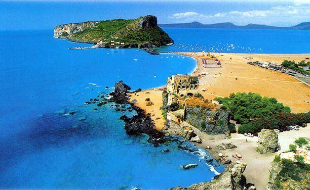 Praia-ostrov
