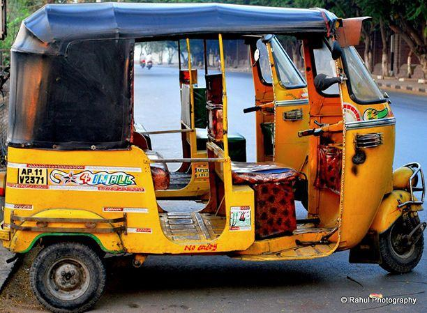 indian-auto