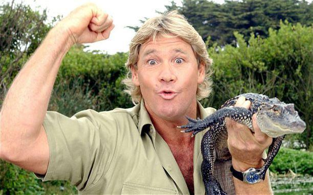 Steve Irwin Australia Zoo