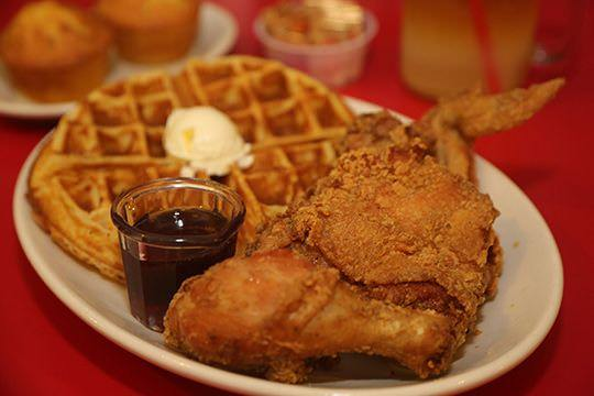 Food Places To Eat In San Francisco