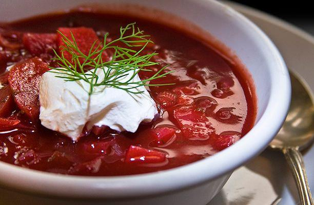 18 Russian Foods That Will Make You Go Mmmmm Flavorverse