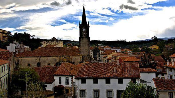 Comillas, Spain