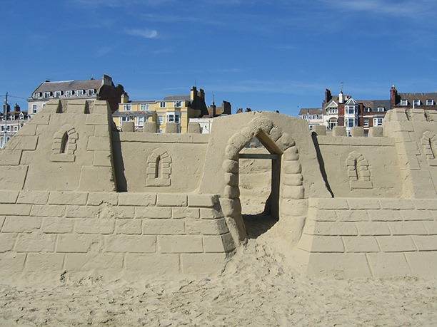 Sandcastle Hotel, Weymouth, UK