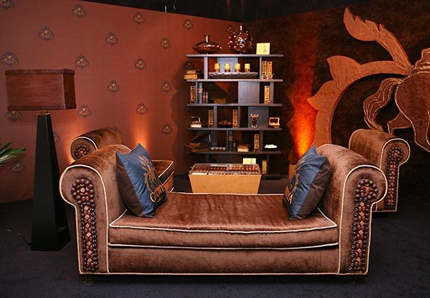 Godiva Chocolate Suite