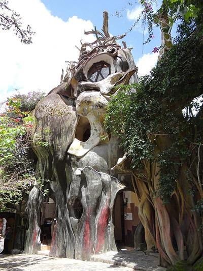 16. Hang Nga Guesthouse, Da Lat, Vietnam