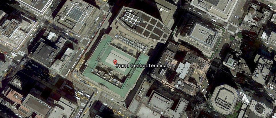 Grand Central Terminal, New York City, USA