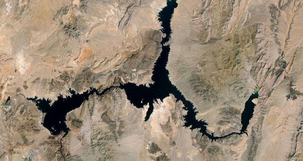 Lake Mead, Nevada, USA