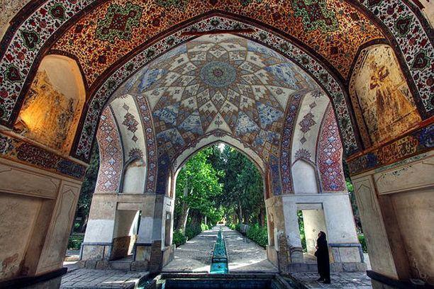 Bagh-e-Fin Garden