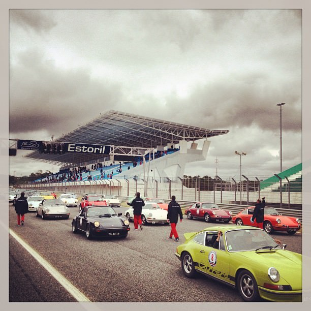 Races at Estoril