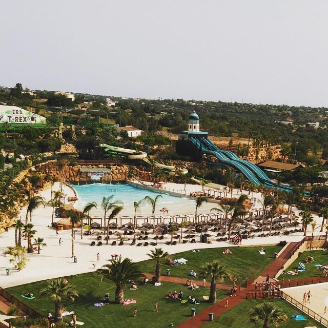 Zoomarine Park