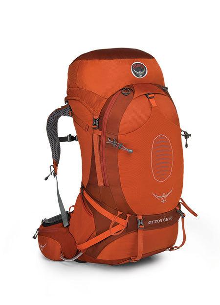 ospray backpack