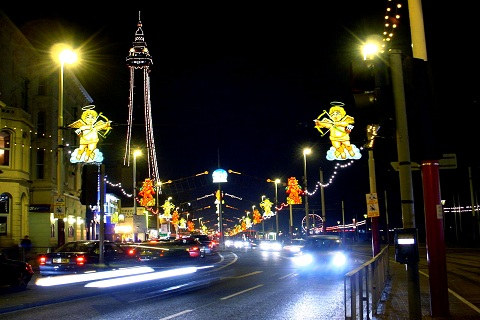 blackpool illumination - Copy