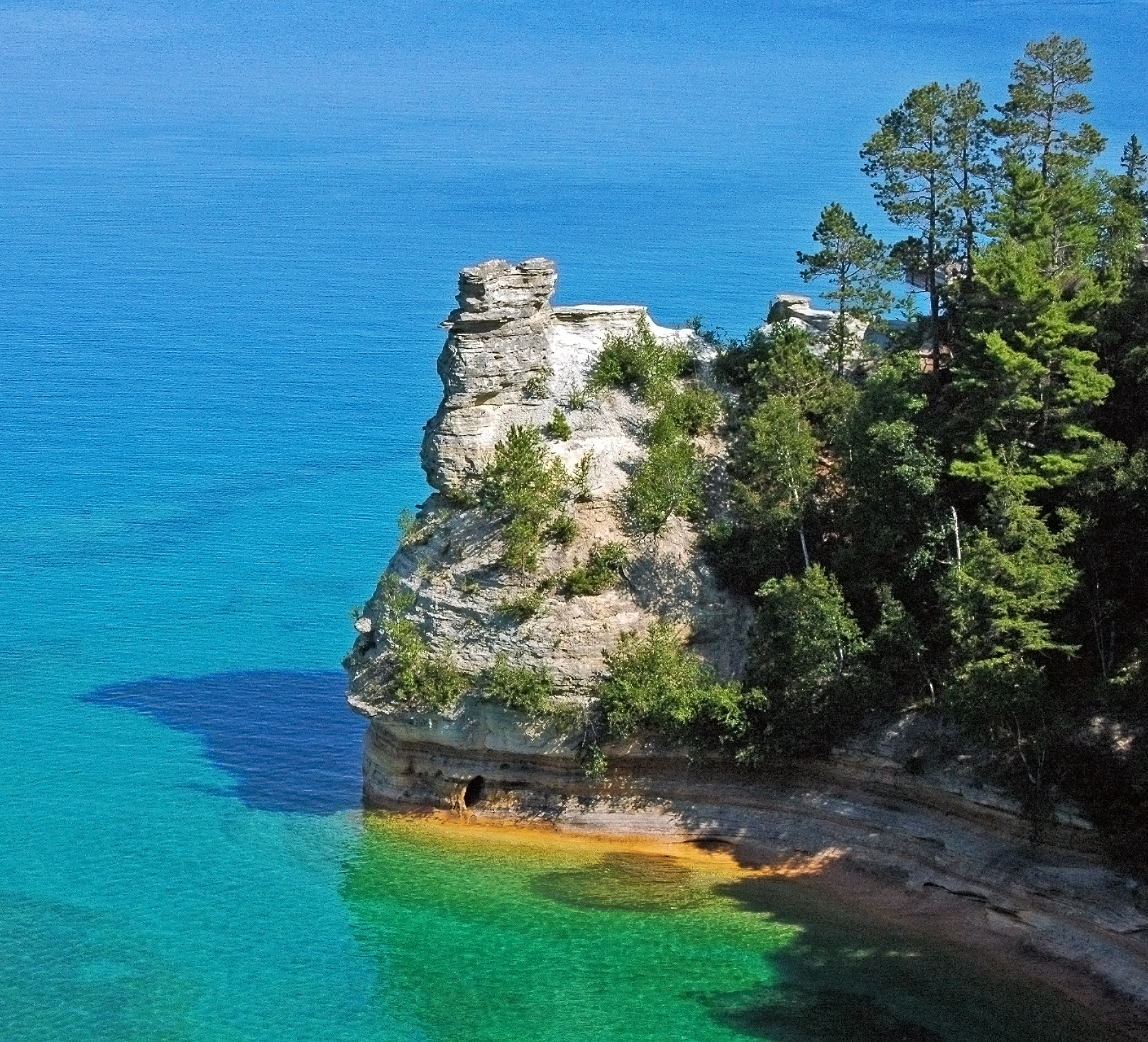 5 Best Michigan Beach Vacation Spot To Visit In Summer