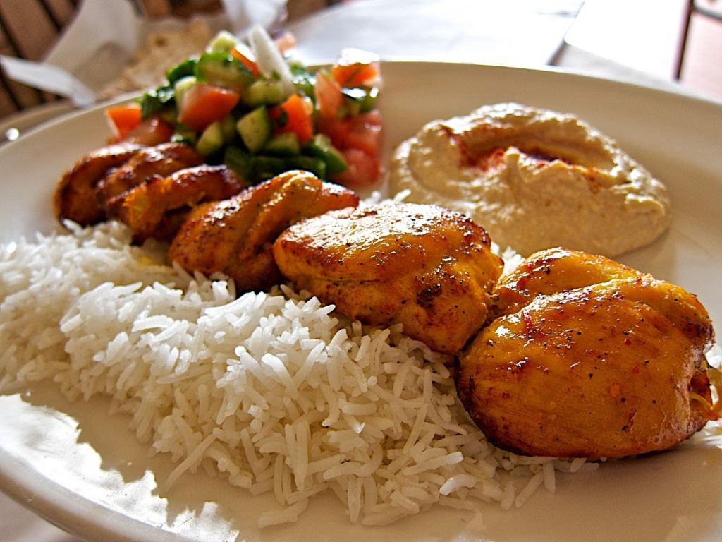 20 Finger Licking Armenian Foods You Need To Experience ...