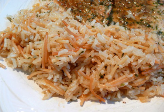 Image of Armenian Rice Pilaf