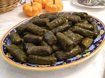Dolma Images