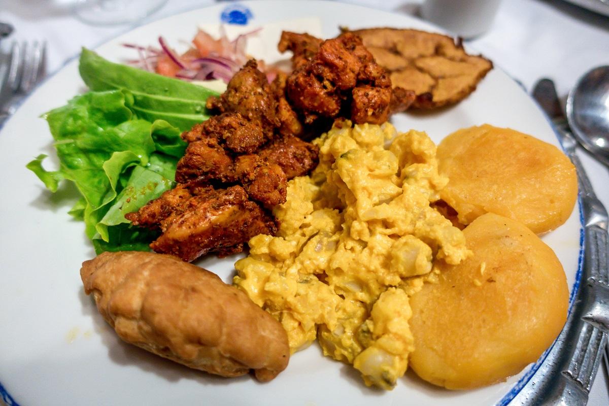 14 ecuadorian foods to die for flavorverse ecuadoran food images forumfinder Gallery