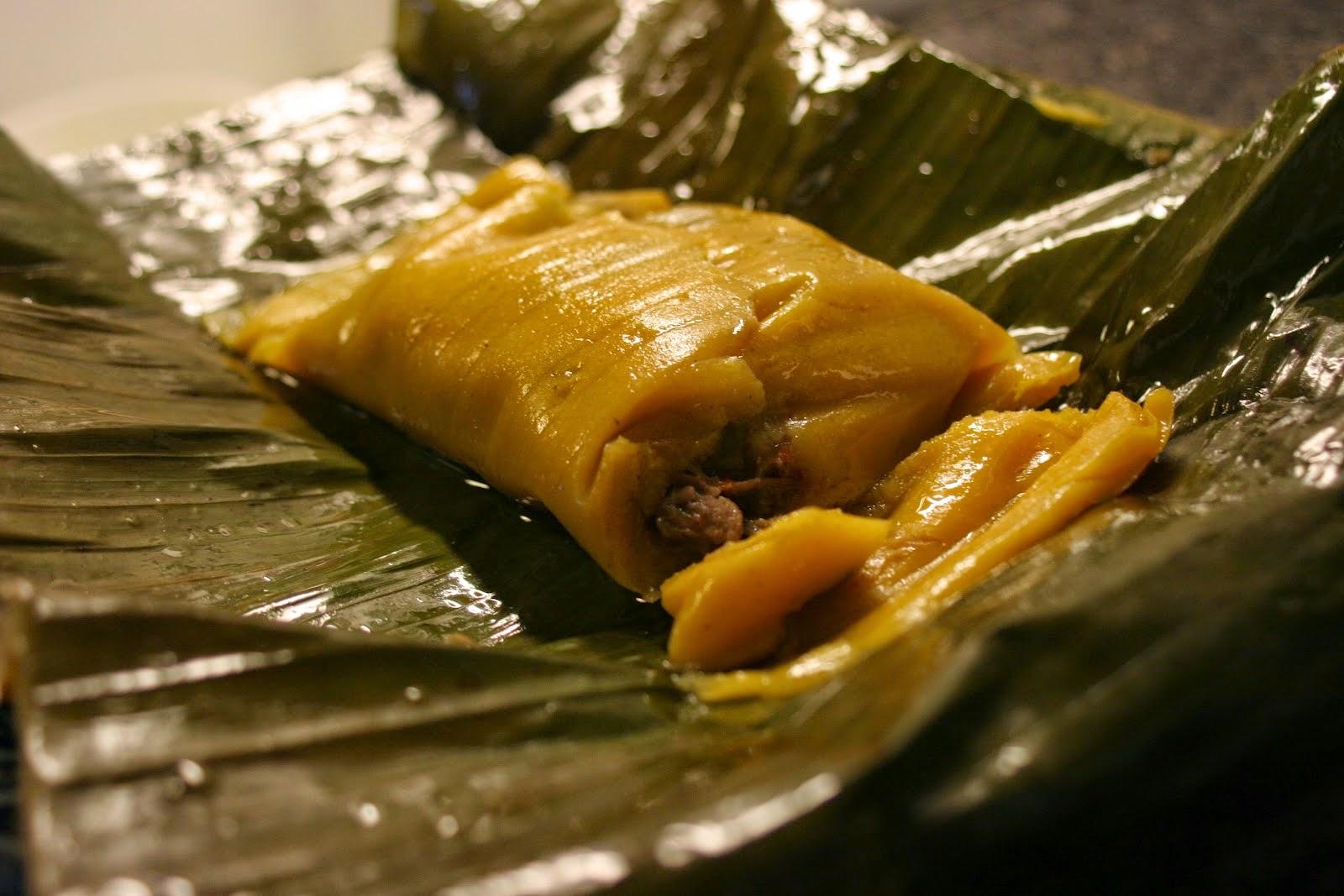 26 traditional venezuelan foods that will make you go slurp hallaca the venezuelan christmas dish forumfinder Gallery