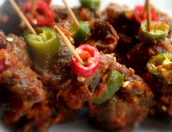 Images of Peppered Gizzard