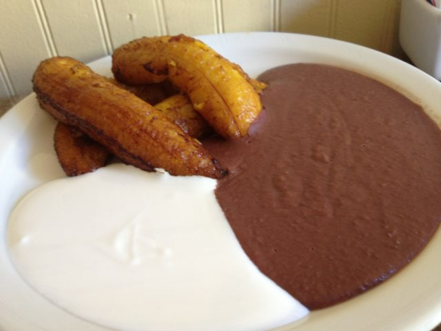 Images of Salvadoran Food