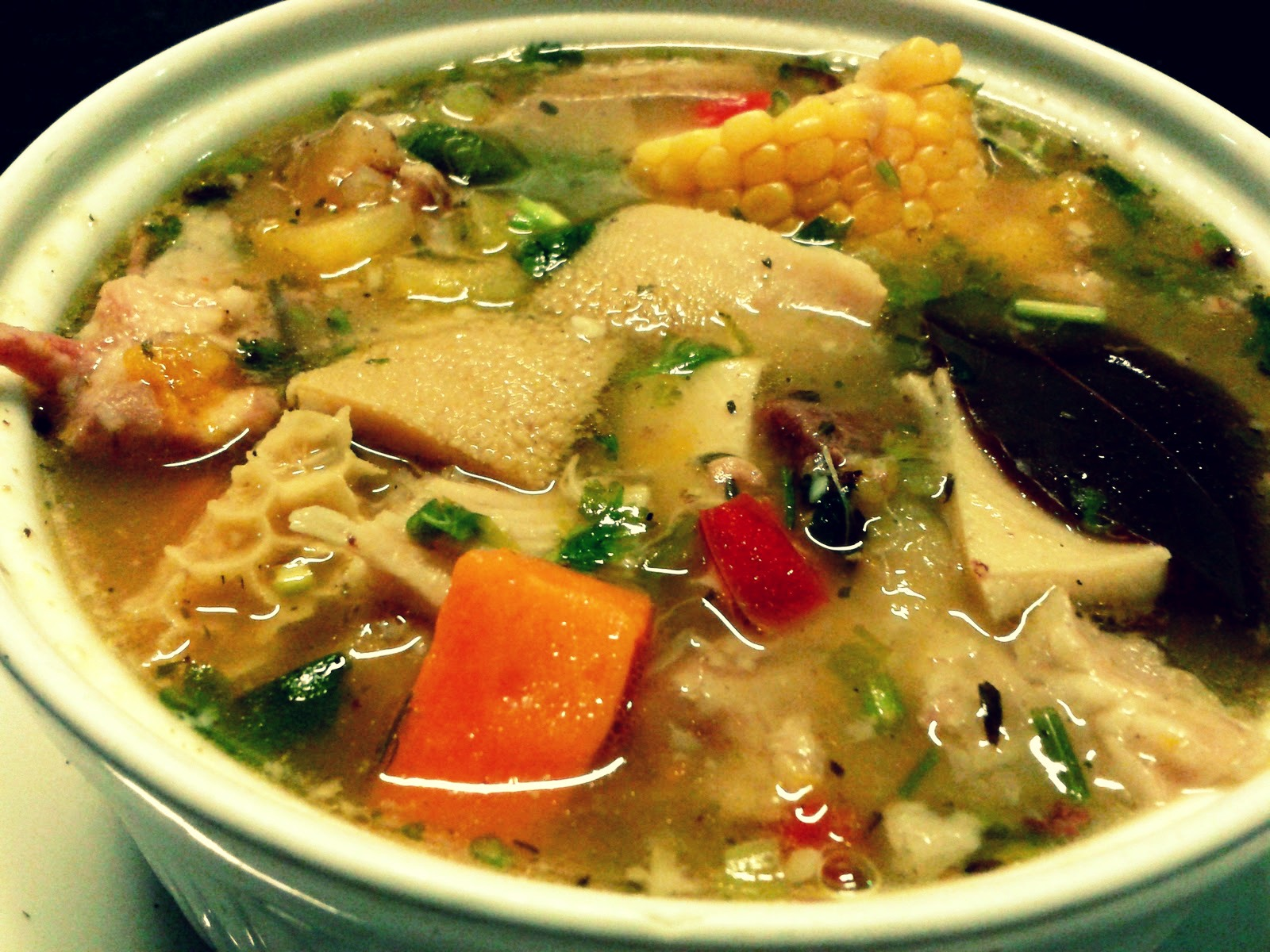 Image of Sopa de Mondongo