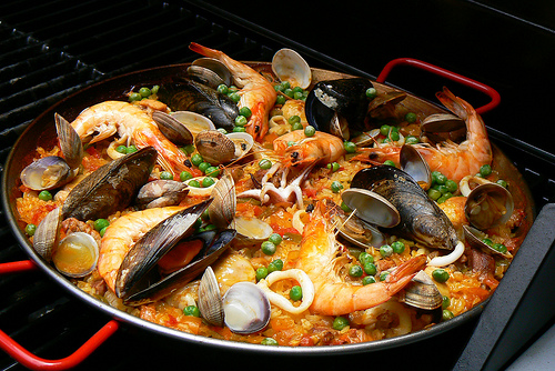 Photos of Spanish Food