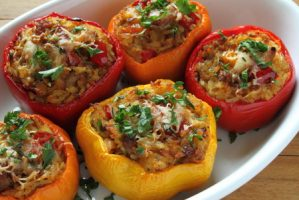 Stuffed Peppers Pictures