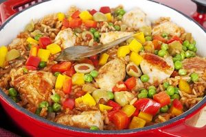 Arroz con Pollo Picture