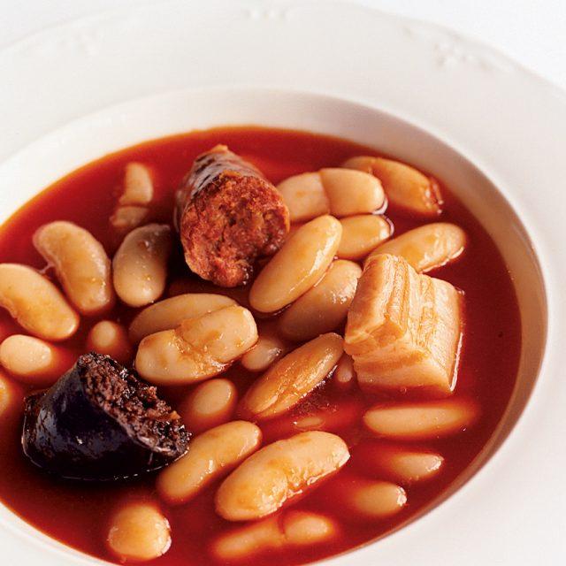 Images of Fabada Asturiana