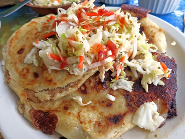 Images of Pupusa