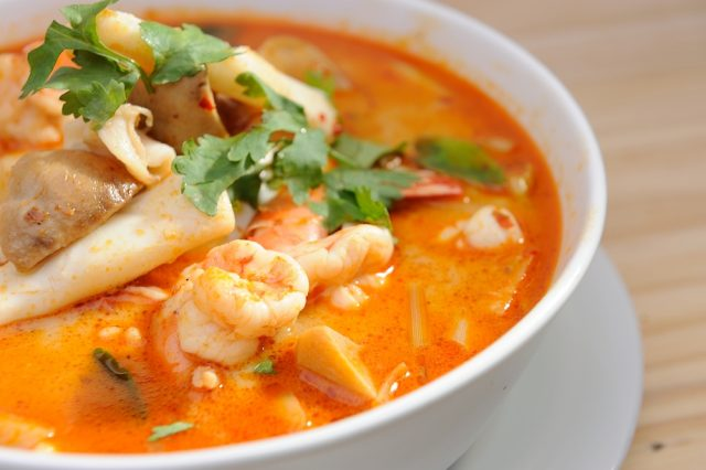Image of Sopa de Pescado