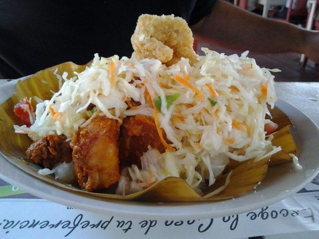 A Nicaraguan Finger Food Images