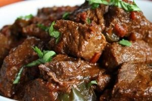 Photos of Carne Guisada