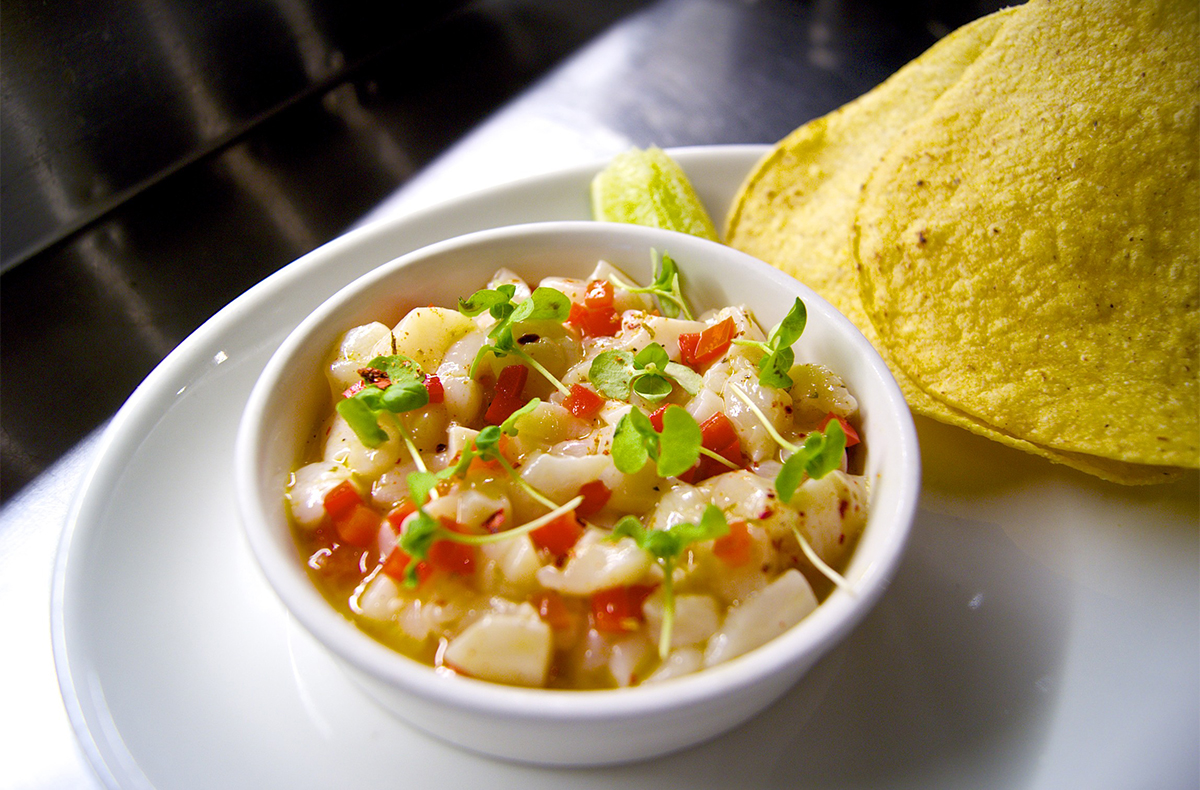 14 popular costa rican foods with recipes flavorverse photo of ceviche tico recipes forumfinder Choice Image