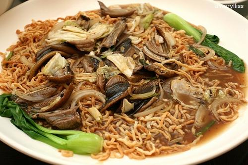 Eel Noodles Images