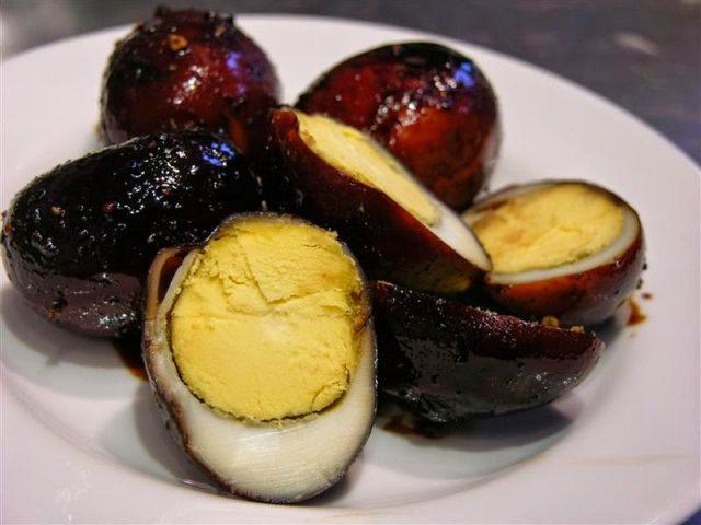 Iron Eggs Picture