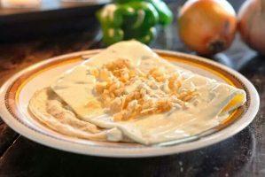 Nicaraguan Foods Pictures