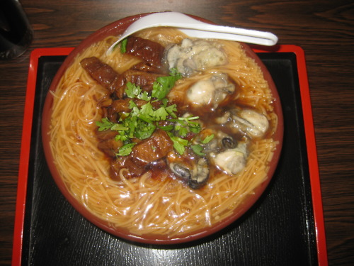 Pictures Oyster Vermicelli