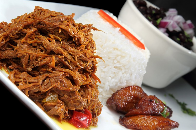 19 panamanian foods to fall in love with flavorverse ropa vieja a traditional panamanian food forumfinder Image collections