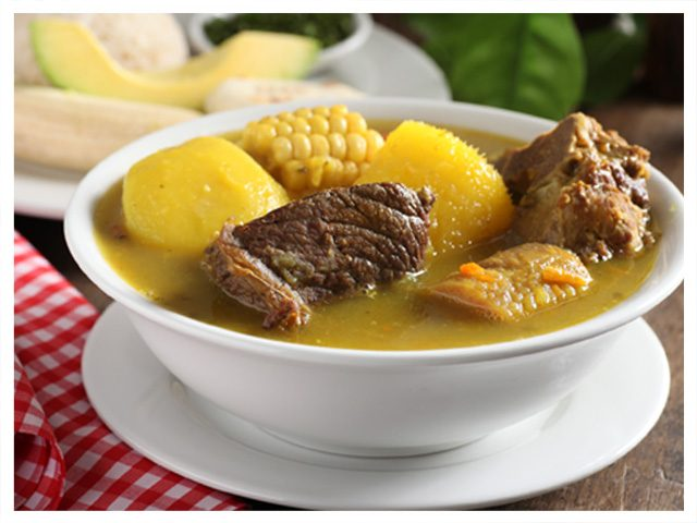 Sancocho Pictures