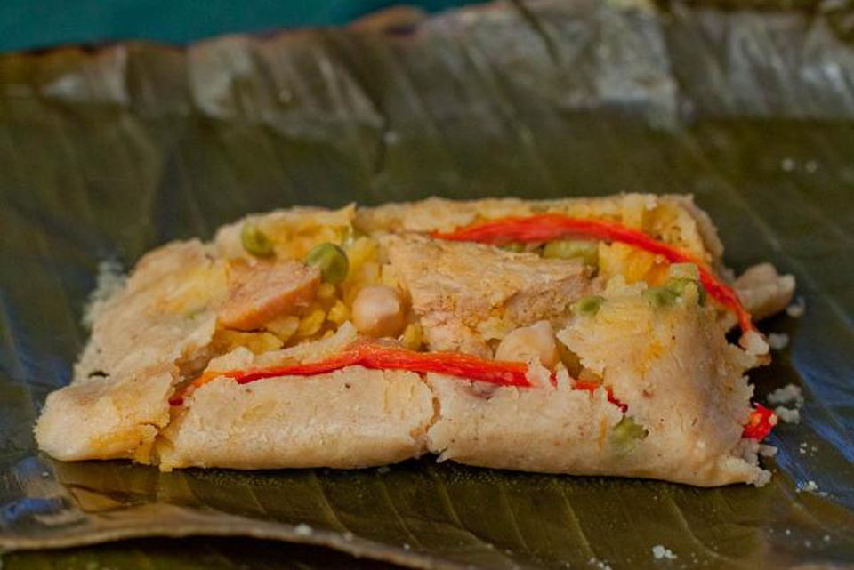 14 popular costa rican foods with recipes flavorverse tamales the christmas food forumfinder Choice Image