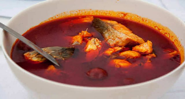 photo of the-hungarian-fishermans-soup