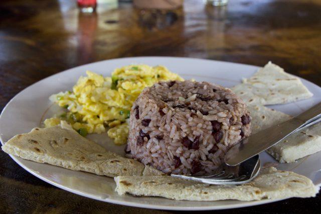 Photo of The Nicaraguan National Dish