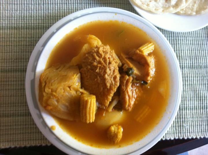 14 nicaraguan foods that will make you crazy flavorverse photos of the nicaraguan tripe soup forumfinder Choice Image
