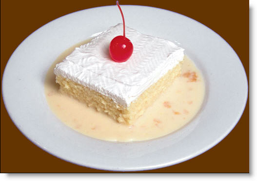 Picture of The Popular Nicaraguan Dessert