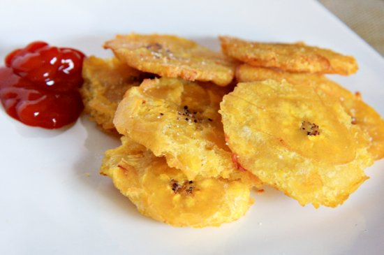Tostones Images