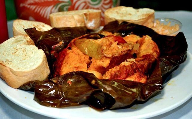 Traditional Nicaraguan Foods Photos