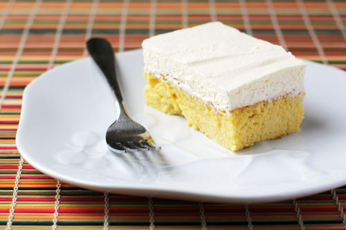 Tres Leches Pictures