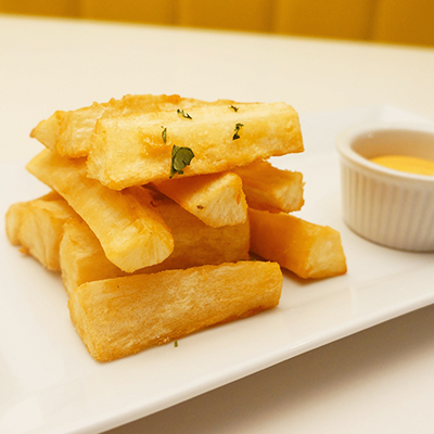 Photo of Yuca Frita